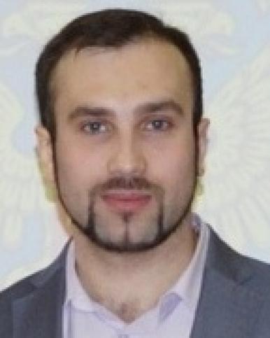 Борис Тихонов