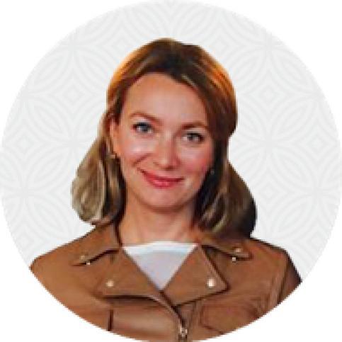 Жанна Пономарева