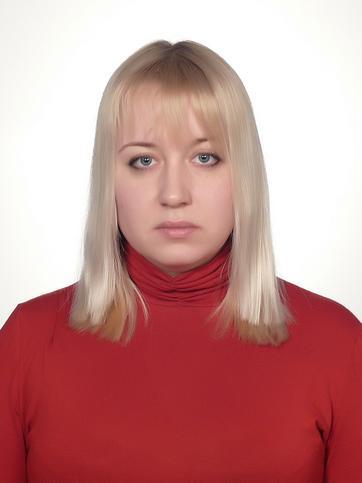 Кристина Куденцова