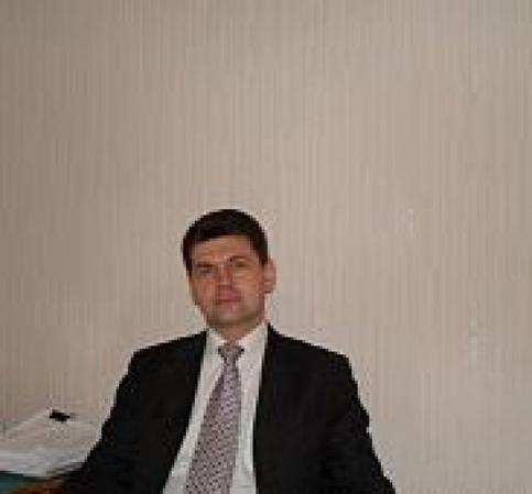 Сергей Клейменов