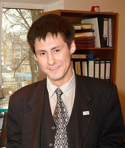 Радэль Хафизов