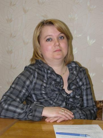Валентина Усова