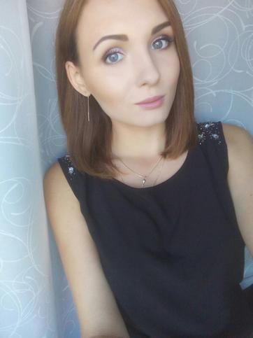 Софья Исупова