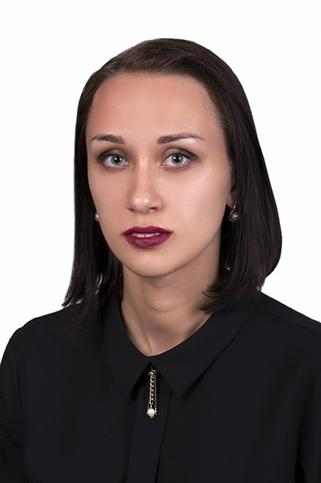 Бондаренко Мария