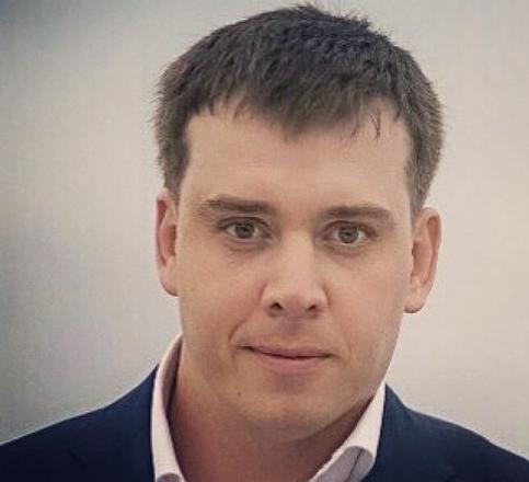 Артём Слесарев