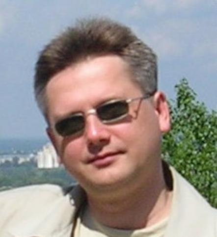 Евгений Сергеевич Петухов