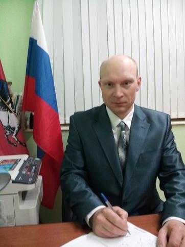 Алексей Матвеичев