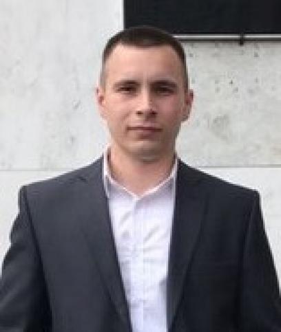 Степан Окунев