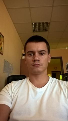 Юрий Казников