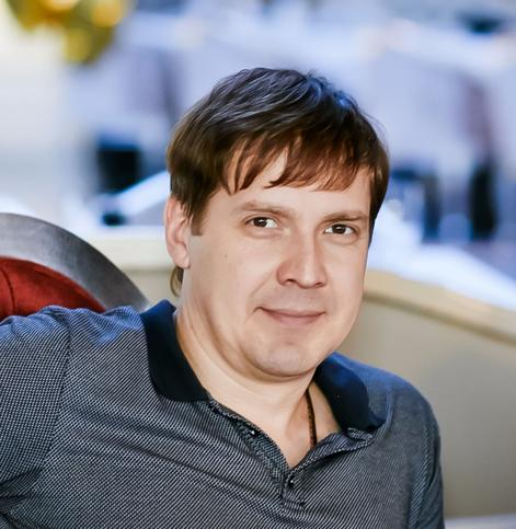 Юрий Жогов