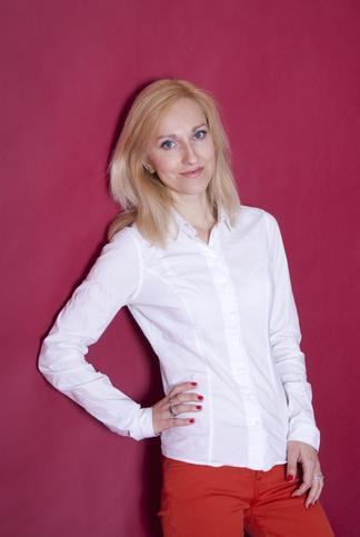 Наталья Куличенко