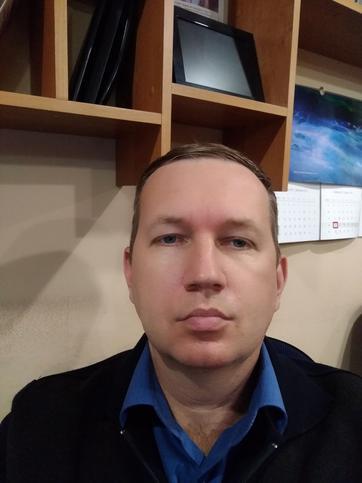Виктор Мартолог