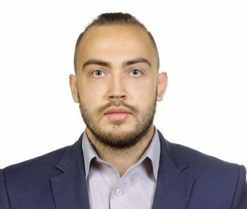 Антон Стрельников
