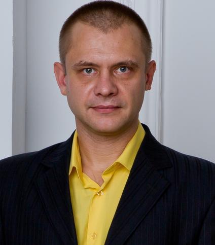 Дмитрий Ибрагимов