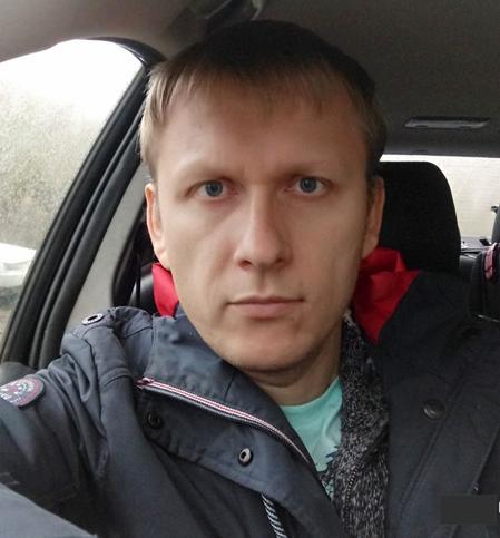Алексей Чуженьков
