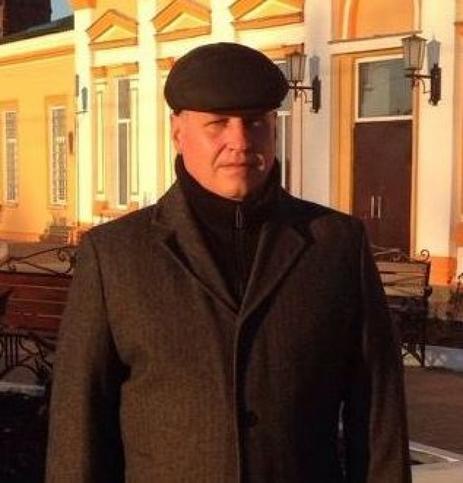 Игорь Волотов