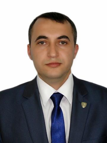 Валерий Богатов