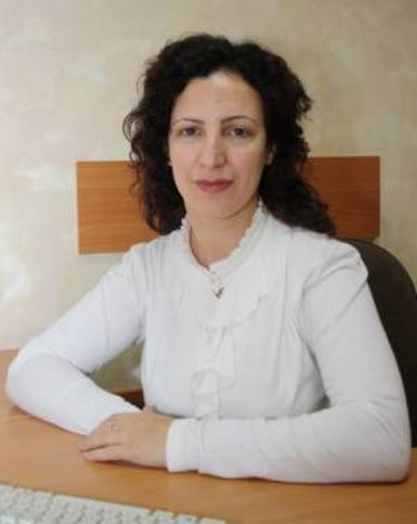 Татьяна Курас