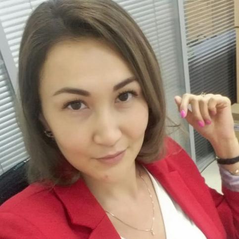Гульмира Бисенова