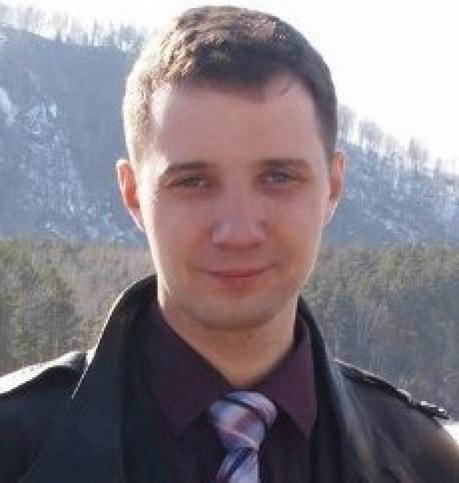 Михаил Гужов