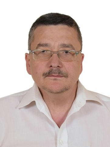 Александр Боголюбов