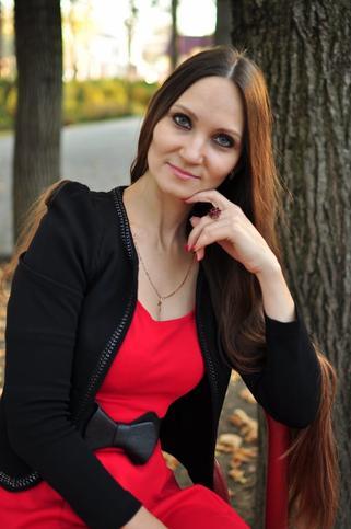 Евгения Лещенко