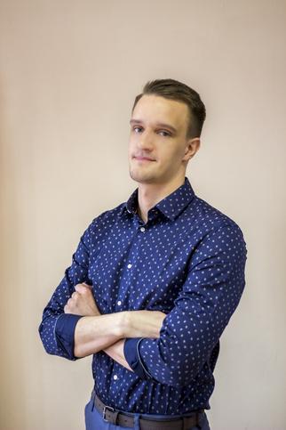 Олег Горбунов