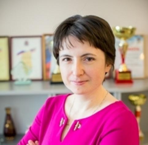 Олеся Трофимова