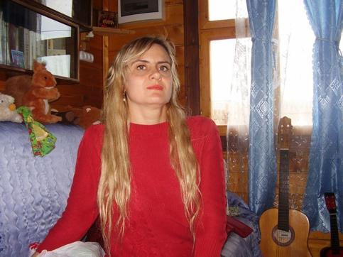 Ирина Курамшина