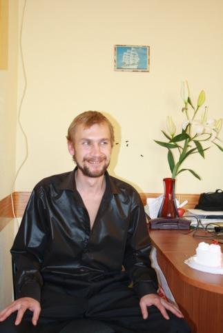 Сергей Ивко