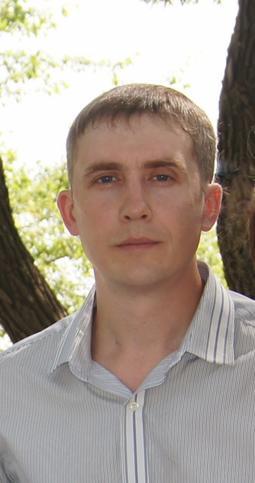 Николай Баштовой