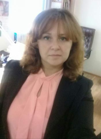Марина Чучаева
