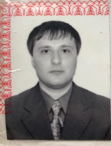 Юсуп Алиев