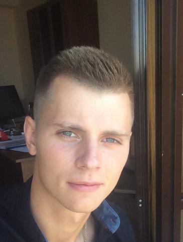 Эдуард Косенко