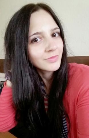 Наталья Балаганская