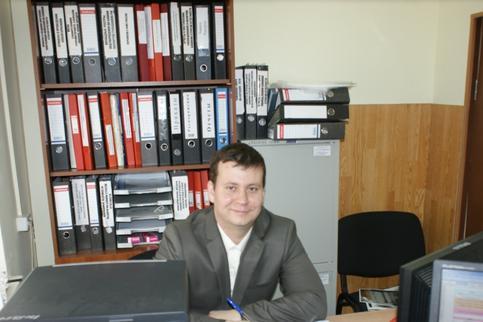 Александр Кирьянов