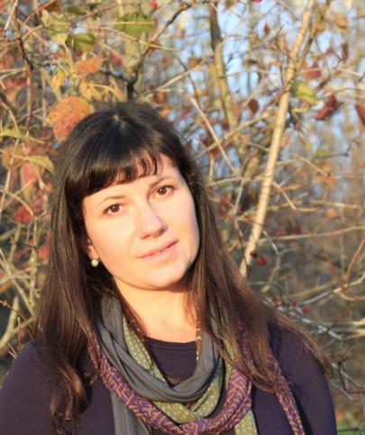 Татьяна Чадранцева