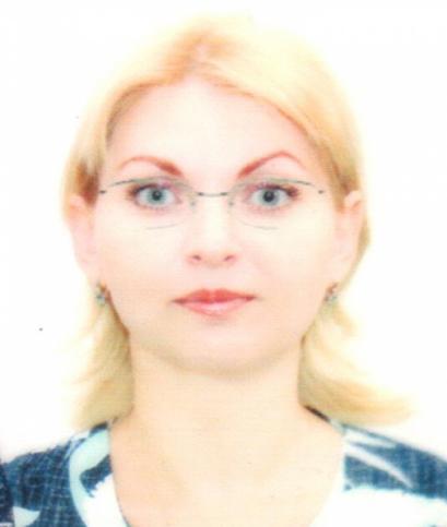 Светлана Мавромати