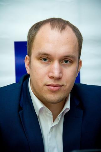 Сергей Рвачев