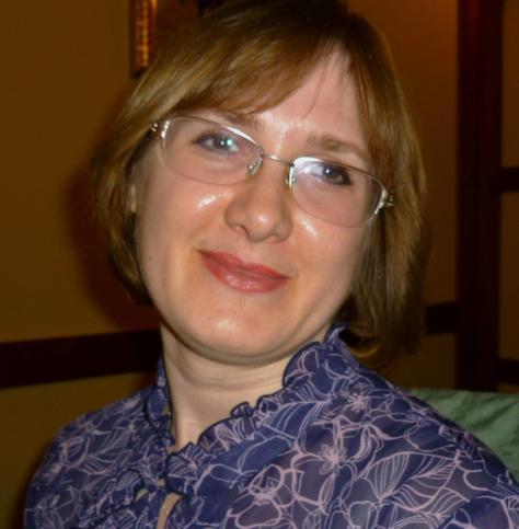 Наталья Алыпова