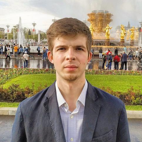 Руслан Евсиков