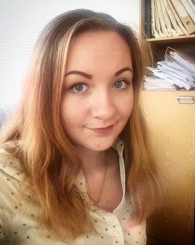 Виктория Михайлова