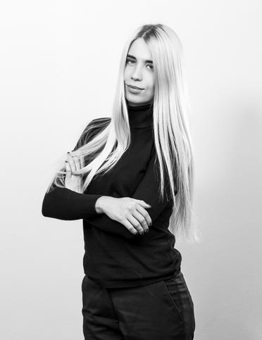 Марина Боднарчук