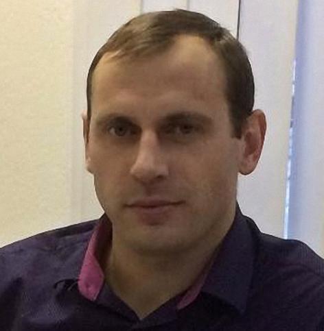 Сергей Сахарило