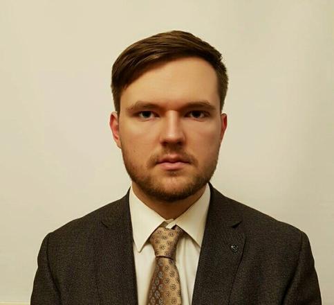 Владислав Сальников