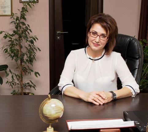 Ольга Панасенко