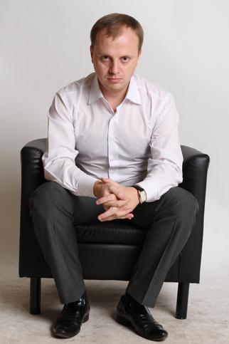 Олег Флягин