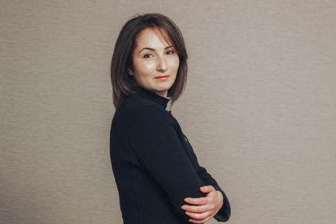 Расита Шикова