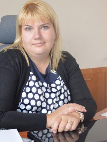 Ольга Игоревна Мариненко