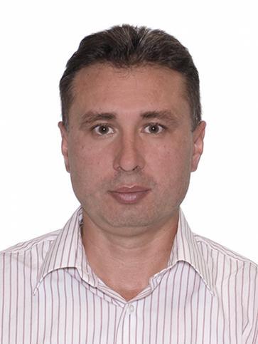 Виталий Гагай